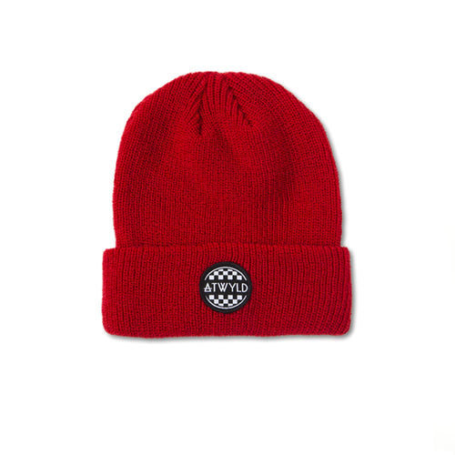 ATWYLD - Hot Lap Beanie