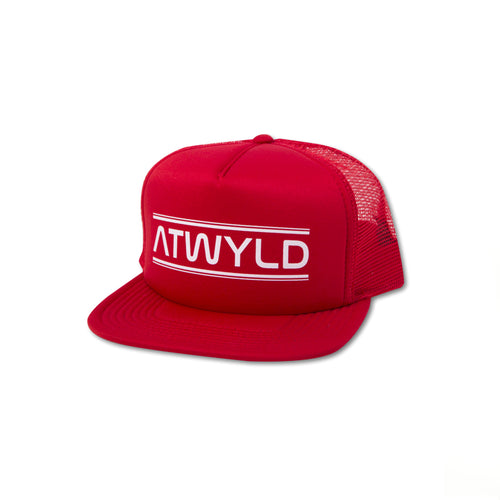 ATWYLD - Satellite Trucker Hat