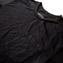 ButterScotch - Old Shop Tee - Black