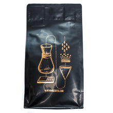 Black Ring Coffee - Shangrila - 12oz