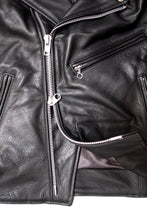 Vanson - C2RN Leather Jacket