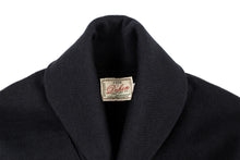 Dehen 1920 - Shawl Sweater Coat - Black