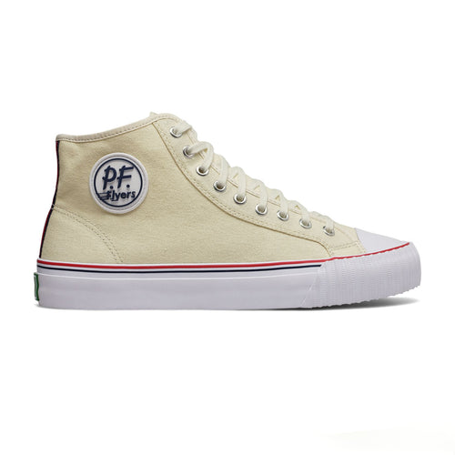 PF Flyers - Center HI - Natural