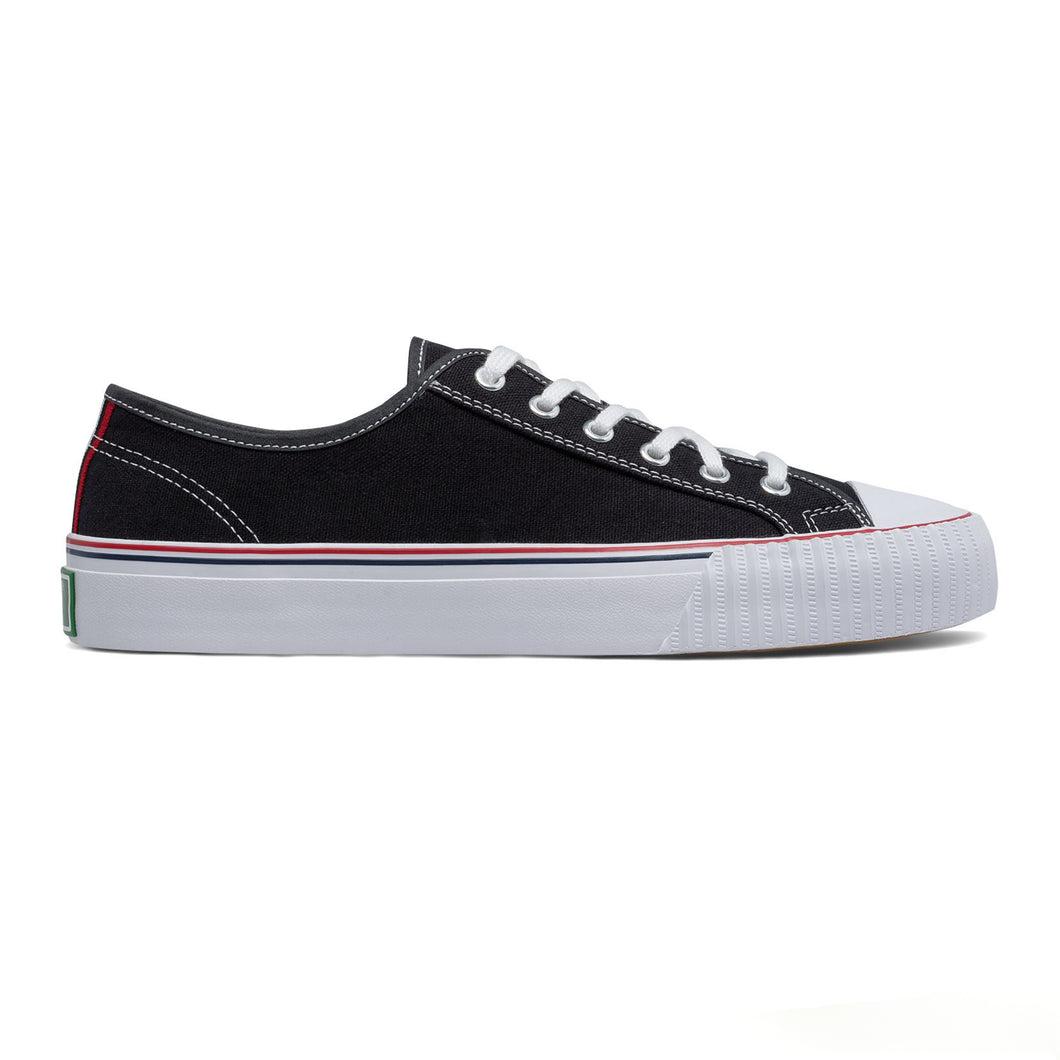 PF Flyers - Center Lo - Black
