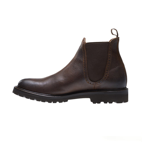Wolverine 1000 Mile - Cromwell Chelsea - Brown Leather