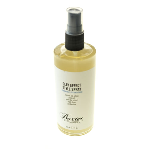 Baxter of California - 4oz Clay Effect Spray