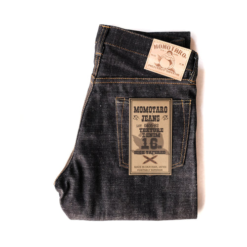Momotaro - High Tapered - 16 oz