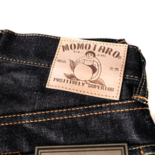 Momotaro - High Tapered - 15.7oz Zimbabwe