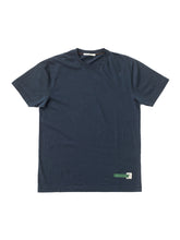 Nudie Green_ - Daniel Green Tee - Navy