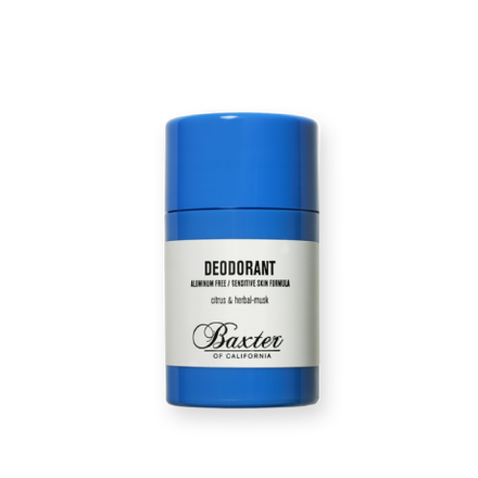 Baxter of California - Travel Size Deodorant
