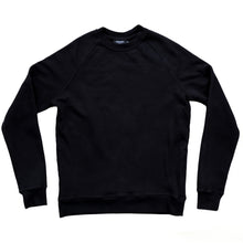Butterscotch - Everyday Crew - Black