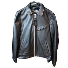Vanson - ENF Limited Edition Leather Jacket