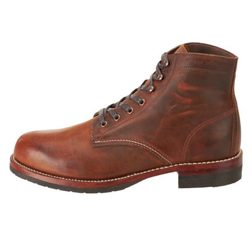 Wolverine 1000 Mile - Evans Boot - Brown