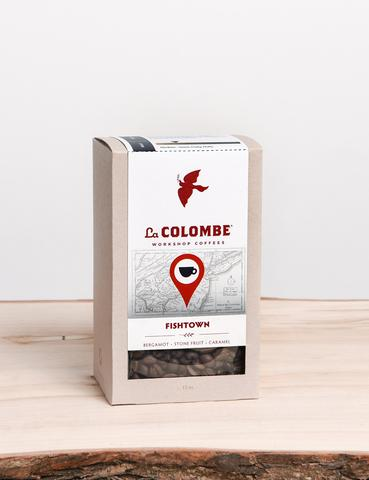La Colombe - Fishtown 12oz - Medium Roast