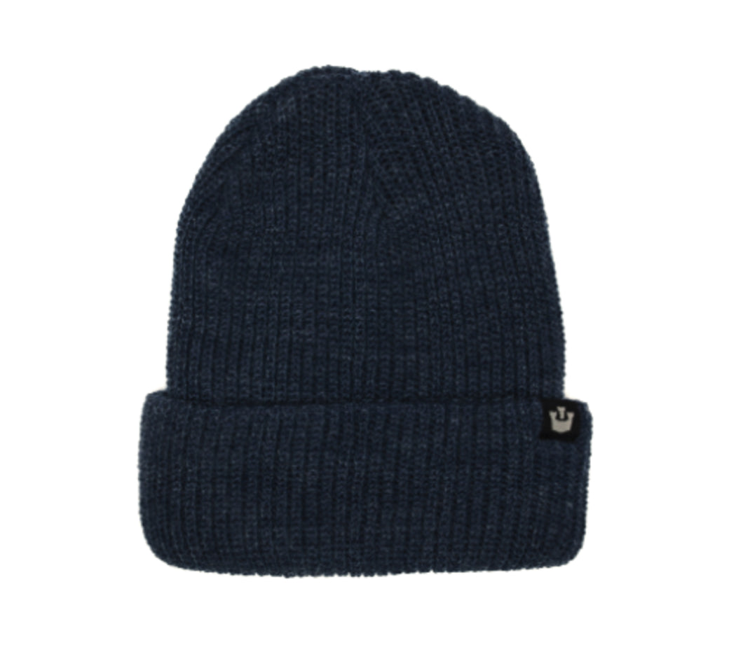 Goorin Brothers - Fresh Tracks Beanie - Navy