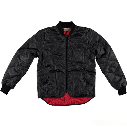 Eat Dust - Frostbite Jacket - Black