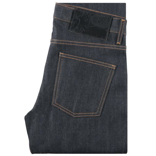 Naked & Famous - Guardian Selvedge - Weird Guy