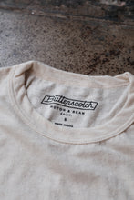 ButterScotch - Hemp Tee - Natural