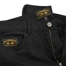 Jane Motorcycles - Norman Riding Pant - Black