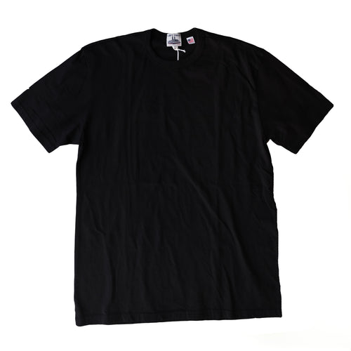 Left Field NYC - Work Uniform Crew - Black
