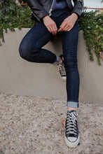 Nudie Jeans Women - Hightop Tilde - Dark Navy