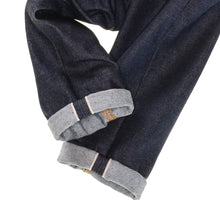 Nudie - Lean Dean - 13.5oz Japan Selvedge