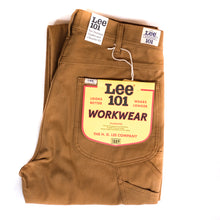 Lee 101 - 70's Carpenter Pant