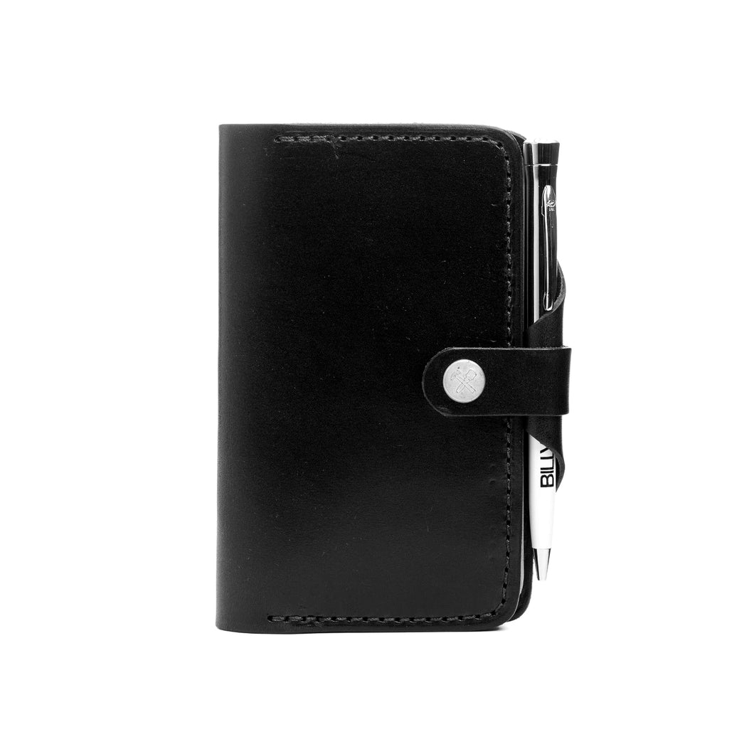 BIllykirk - No. 404 Memo Holder - Black
