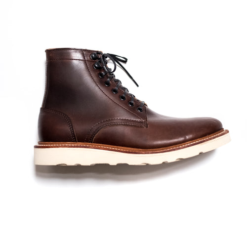 Oak Street x ButterScotch - 93 Vibram Trench Boot