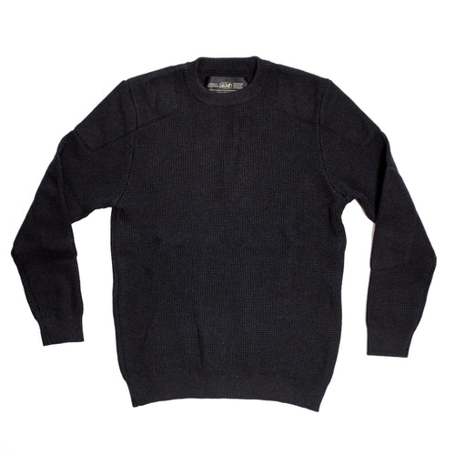 ADDICT Clothes - Riders Sweater - Black