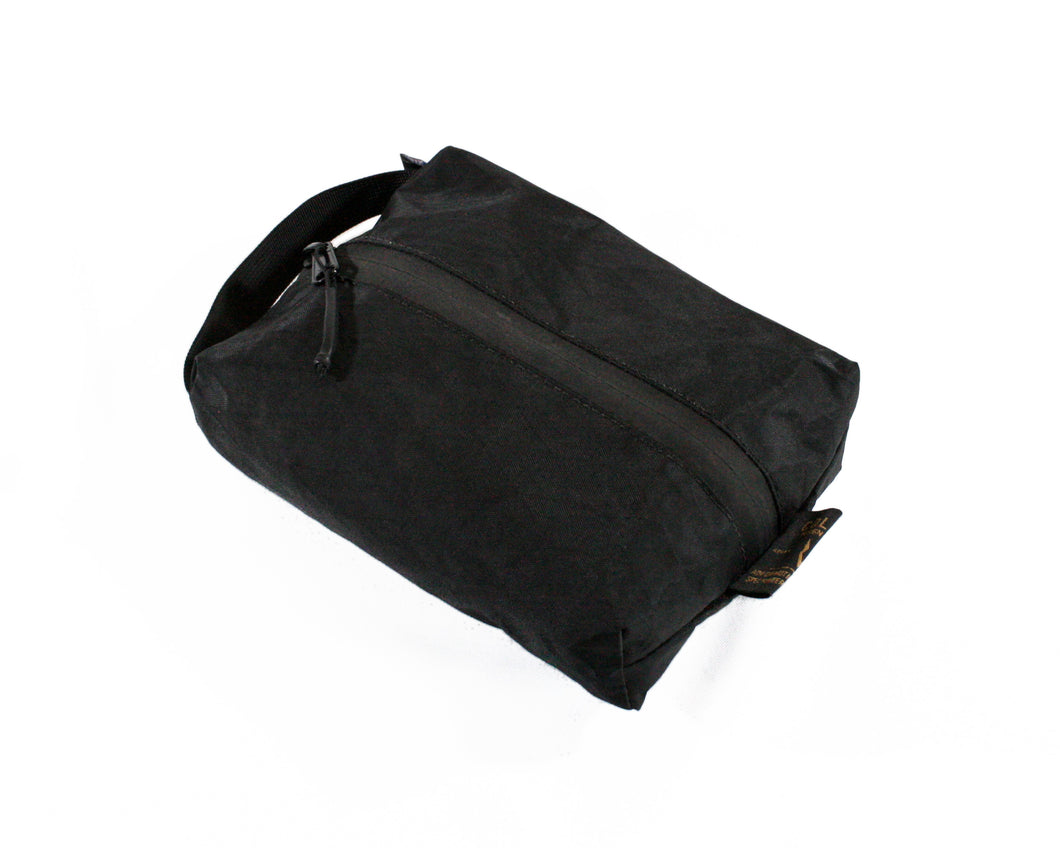 Colfax Design Works - SDK_02 / Standard Dopp Kit - Black