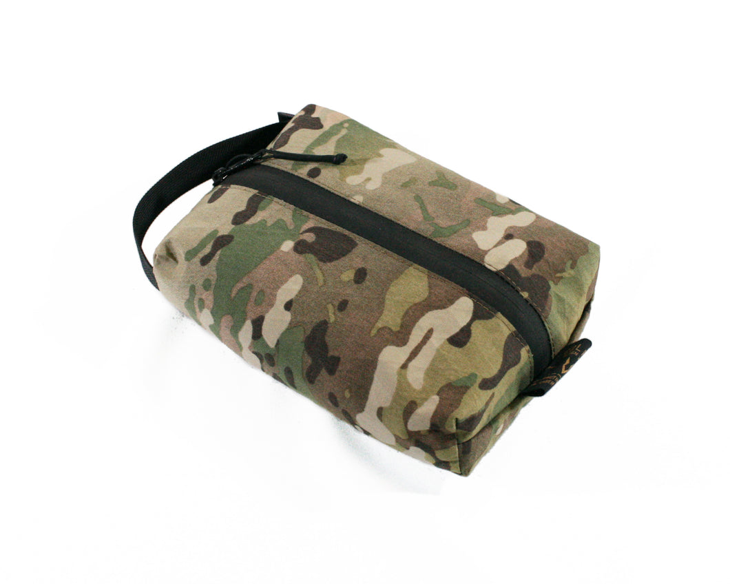 Colfax Design Works - SDK_02 / Standard Dopp Kit - Camo