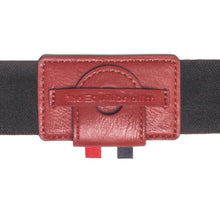 The Equilibrialist - EQ Strap - Burgundy