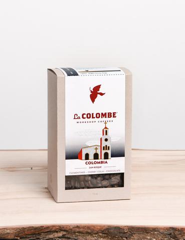 La Colombe - Colombia 12oz - Medium Roast