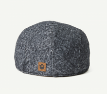 Goorin Brothers - Wool Driver Cap - Charcoal