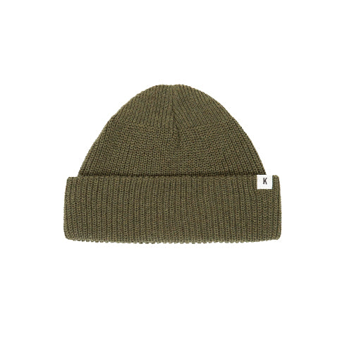 Knickerbocker  - Watch Cap II - Olive