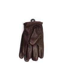 ButterScotch - Short Round Glove - Espresso