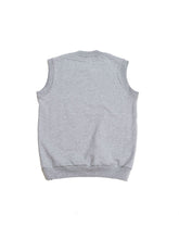 Strange Vacation - Sleeveless Crewneck