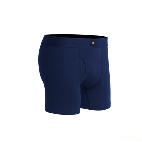 Richer Poorer - Smith Boxer Brief - Navy