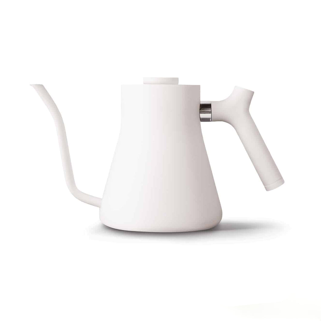 Fellow - Stagg Pour-Over Kettle - Matte White