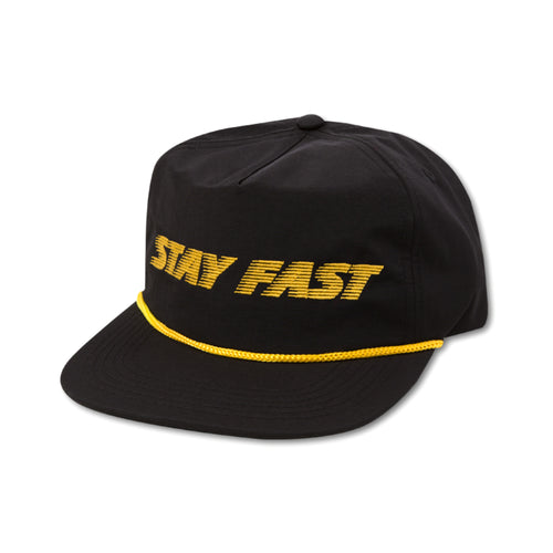 ATWYLD - Stay Fast 5 Panel