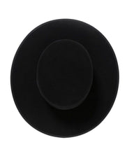 Stetson - Amish 4X - Black