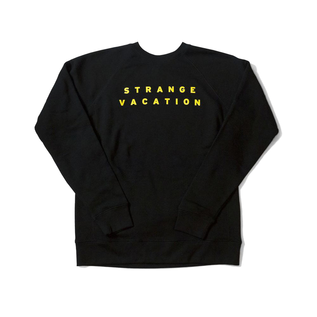 Strange Vacation - Strange Crew Long Sleeve