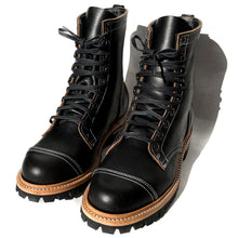 Truman Boot Co. - Super 8 - Black Teacore