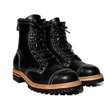 Truman Boot Co. - Super 8 - Black Teacore (Delivery 2nd week of Jan)