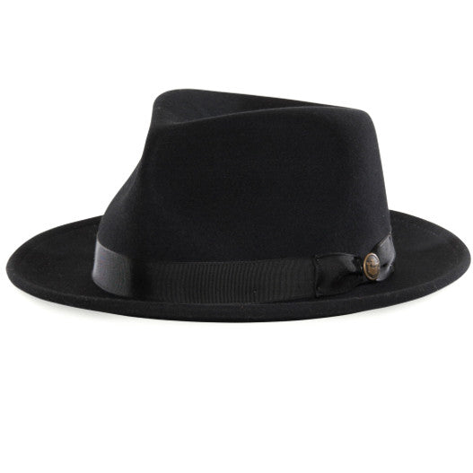 Goorin Brothers - The Doctor - Black