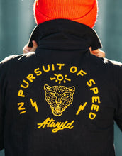 ATWYLD - Pursuit Garage Jacket - Black
