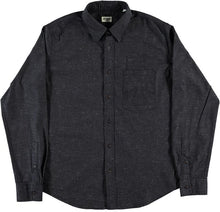 Eat Dust - Combat Shirt - Brisbane Denim