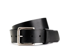 Billykirk - Roller Bar Belt - Black