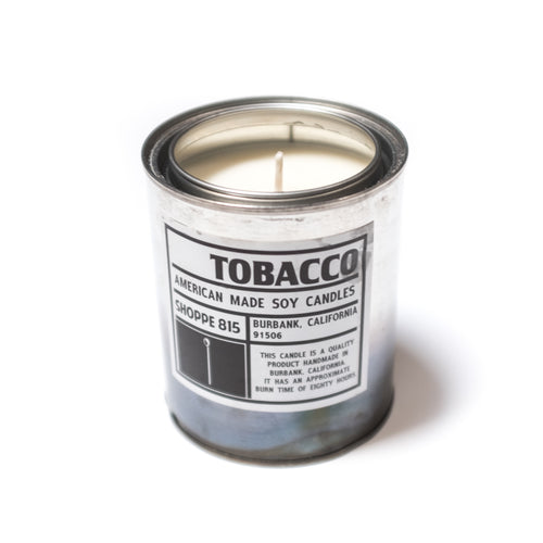 Shoppe 815 - Tobacco
